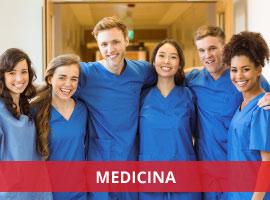 estudiar medicina en europa