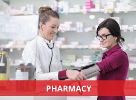 study pharmacy in europe