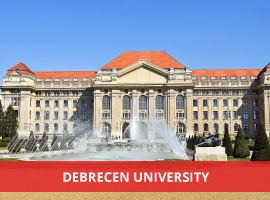 debrecen university