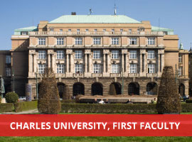 first faculty charles university