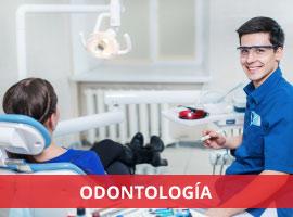 estudia odontologia en europa