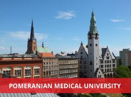 pomeranian university pum