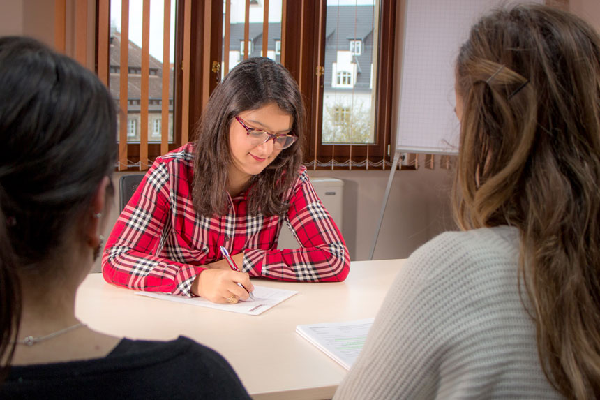 Admission Exam for the MU Bialystok
