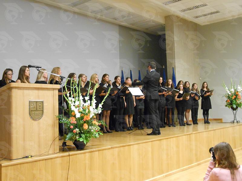 Kaunas University