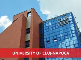 cluj-napoca university
