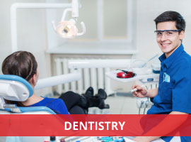 study dentistry in europe