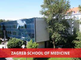 zagreb school medicine
