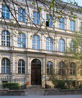 Charles University in Prague