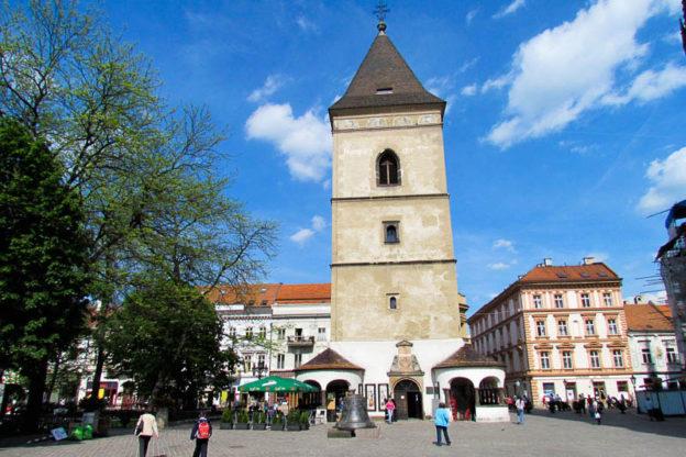 city of kosice