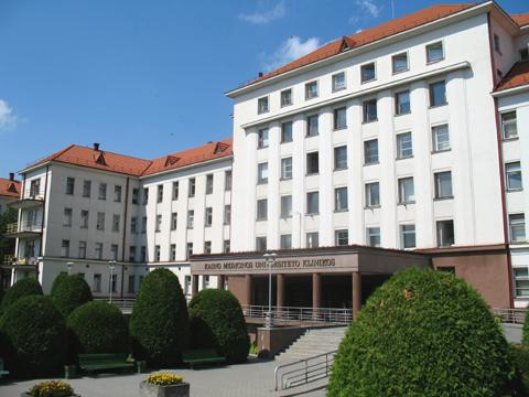 Kaunas University of Medicine
