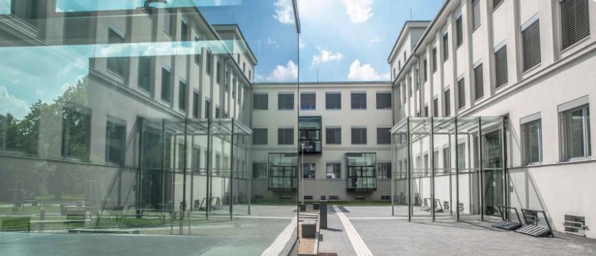 Ostrava University