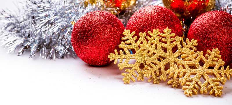 feliz navidad DEM