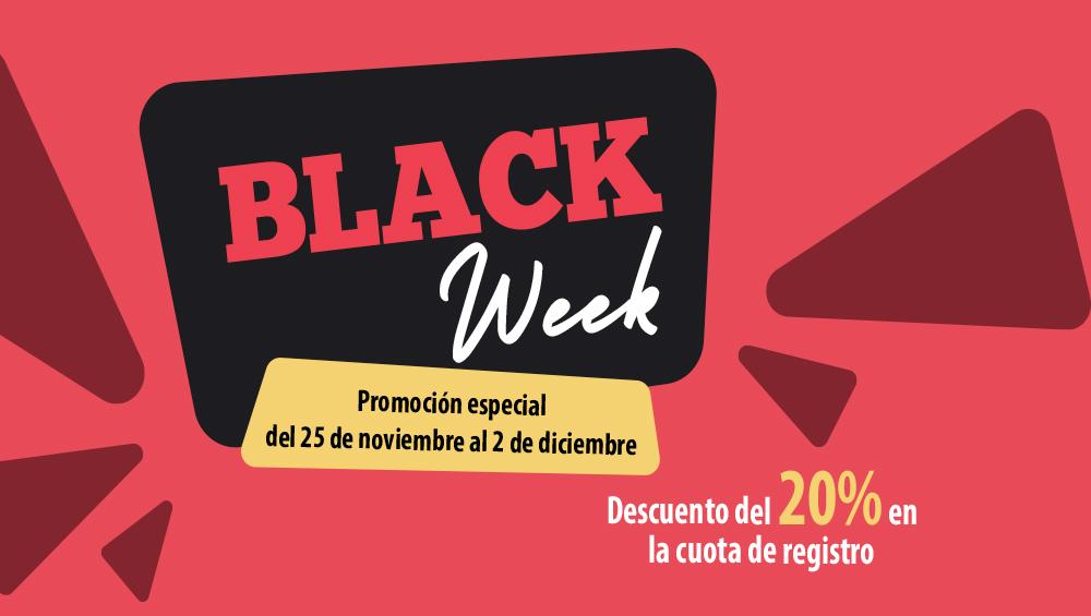 DEM Black Week