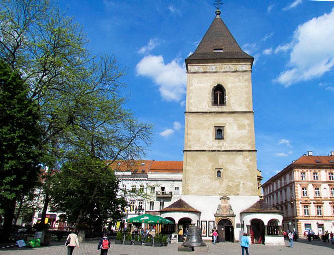 city-of-kosice